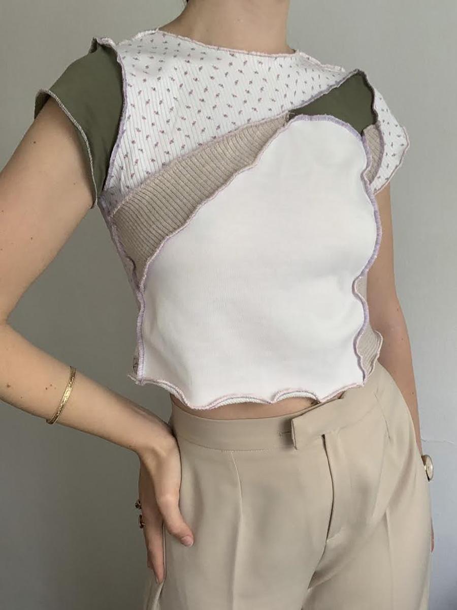 חולצה, צילום: גלית לבב