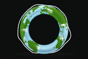 הצילו את כדור הארץ: הצילו!